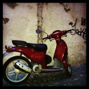 Vicolo scooter