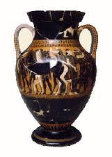 potter Etruschi