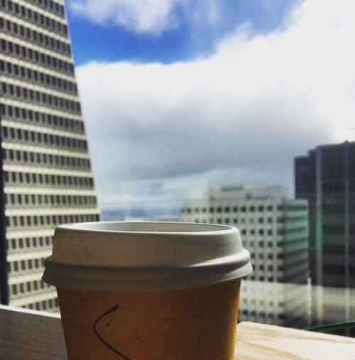 coffee sf